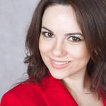 Tina Abramova