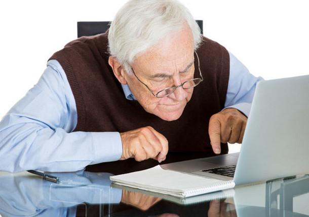 Пенсионеров Пятигорска будут учить работать на компьютере