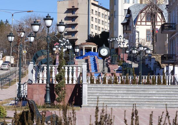 Много средств будет направлено на комплексное развитие городов-курортов Кавказских Минеральных Вод