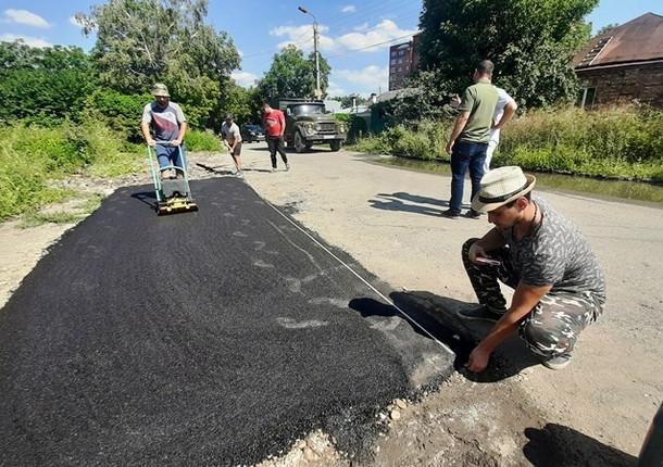 12 площадок для накопления крупногабаритного мусора впервые создают в Пятигорске